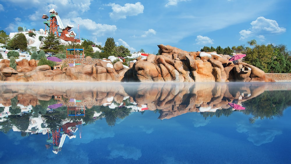 Disney's Blizzard Beach 2021 Tickets Now Available