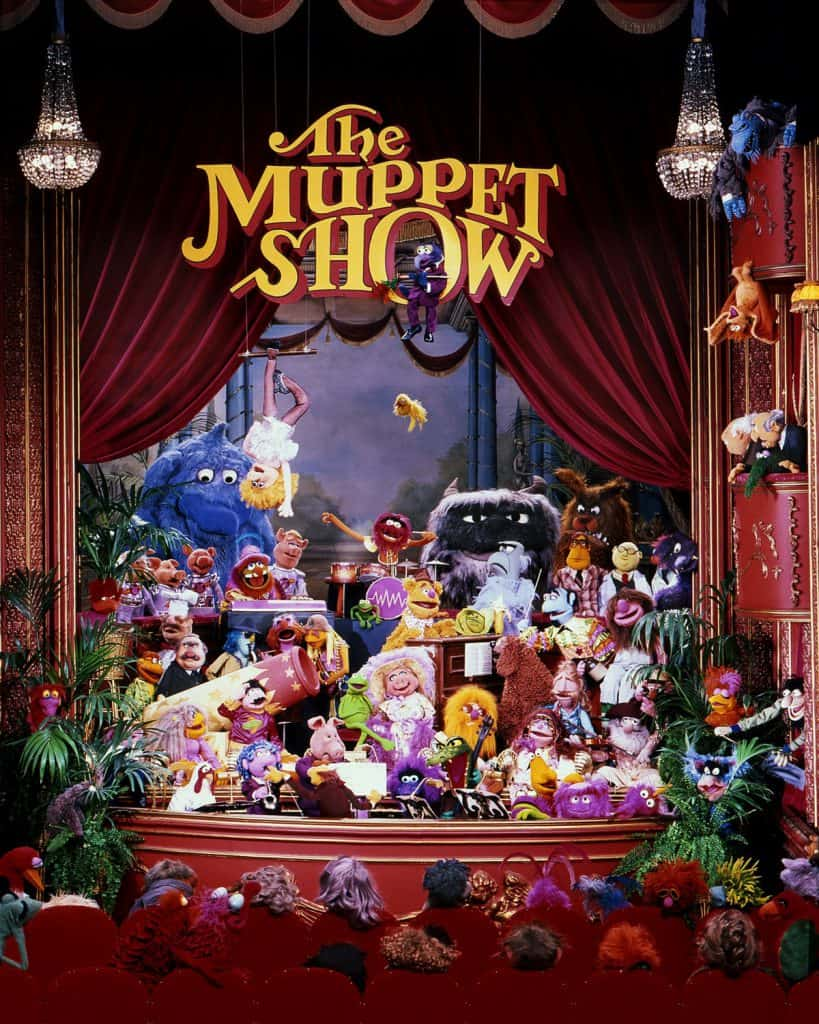 The Muppet Show Coming to Disney+ 1