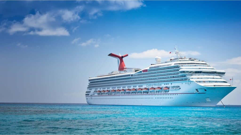 Carnival Cruise Line Cancellation Update 4