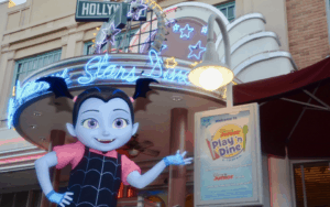 Disney Junior Character Breakfast Returns to Hollywood and Vine at Disney's Hollywood Studios