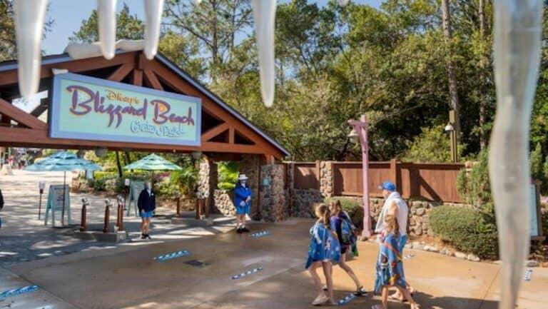 Disney's Blizzard Beach Reopens at Walt Disney World Resort