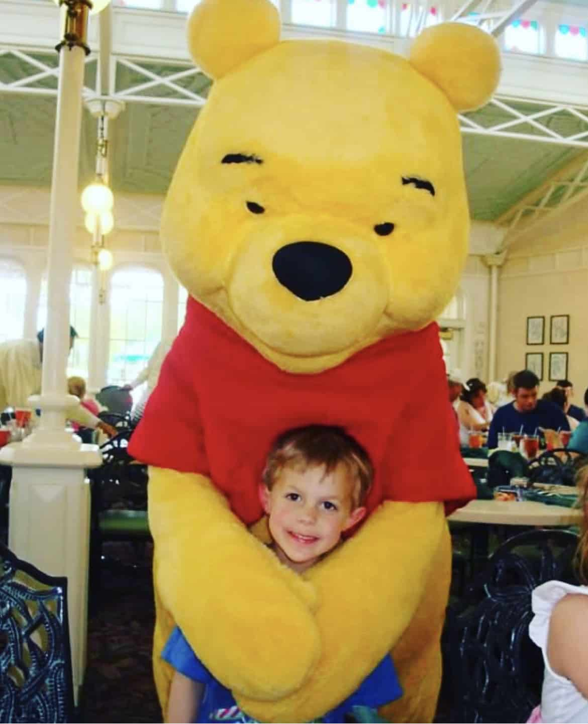 Pooh-at-Crystal-Palace