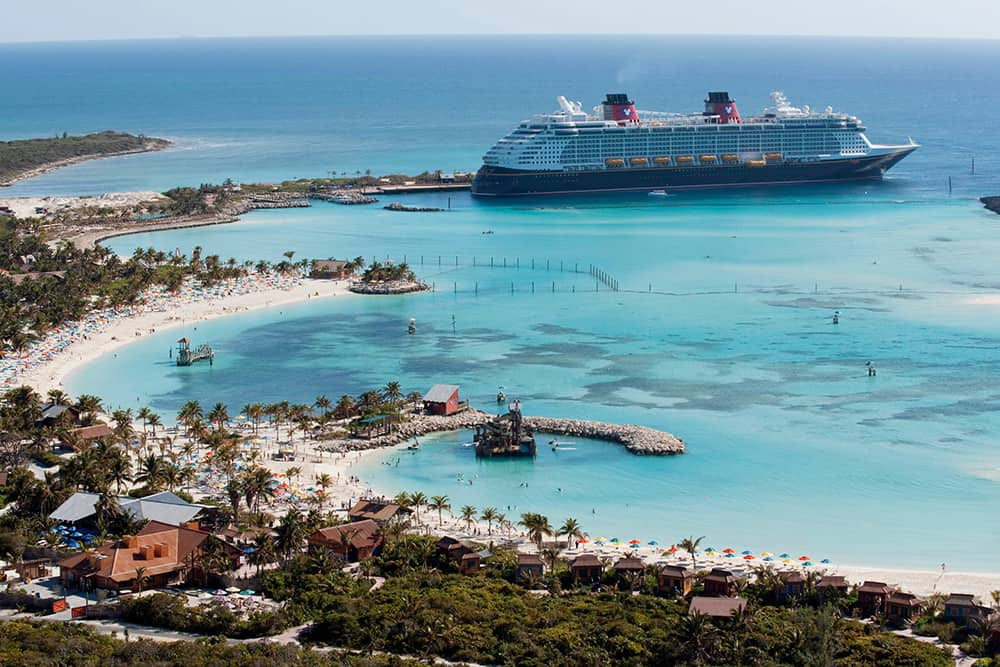 Disney-Cruise-Line-2023-Itineraries